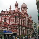 Columbo Mosque