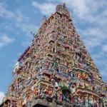 Chennai Hindu Temple