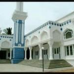 Chennai Mosque