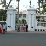 Classic Colonial Buildings of Pondy
