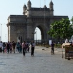 Bombay Gate