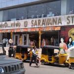 Chennai Sari Central