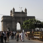 The Bombay Gate