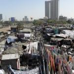 Dhobi Ghat of Mumbai