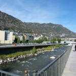 Andorra--The Discount Highend Shopping Mall
