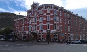 Durango Historic Hotel