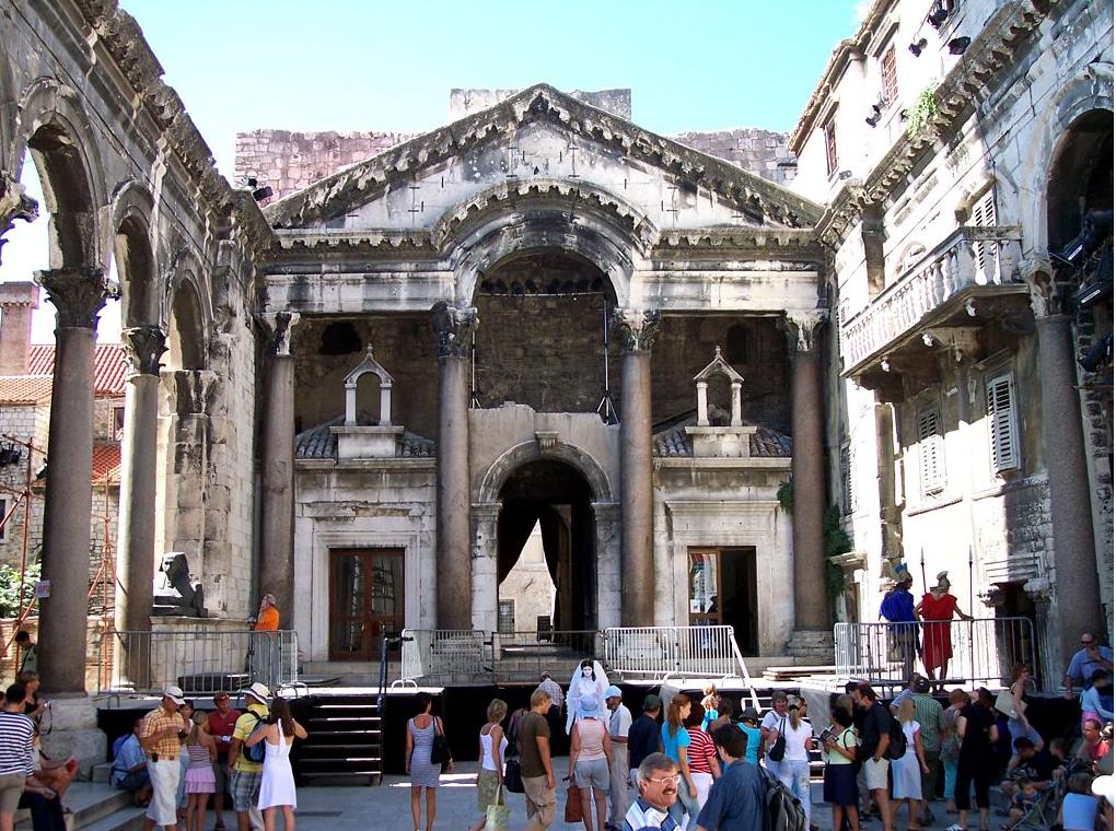 Diocetian Palace