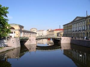 Tripartite Bridge